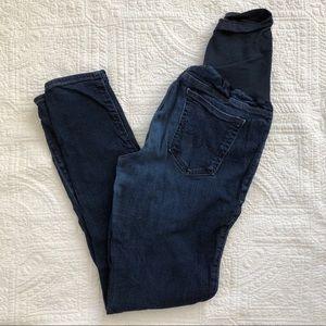 AG Maternity legging jean